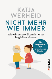 Nicht Mehr Wie Immer Von Katja Werheid Piper