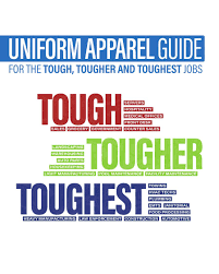 Uniform Apparel Guide 2018 By Sanmar
