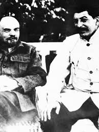 lenin and stalin lenin stalin and the myth of the beloved leader thejournal ie