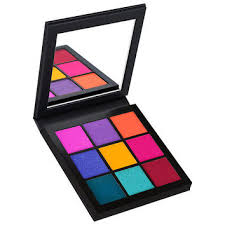 sephora collection makeup academy palette reviews