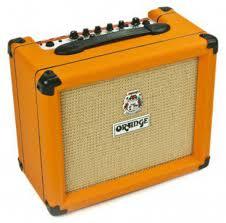 <b>Комбоусилитель гитарный Orange</b> CR-20LDX купить в Москве ...