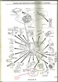 car 1993 nissan 300zx engine diagram nissan 300zx fuel pressure 1986 Nissan 300ZX Wiring-Diagram nissan 300zx fuel pressure mass air flow sensor stalling having problem or when the engine