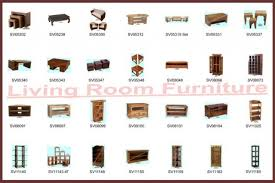 Some people anticipate that will building a house can be a complicated  issue, nonetheless that Fancy Furniture Names image collection might  improve that ...