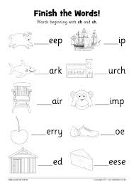 Phonics printable worksheets and activities (word families). Ks1 Alphabet Worksheets Ks1 Phonics Worksheets Alphabet And Sounds Sparklebox