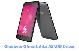 Download Gigabyte GSmart Arty A3 USB ...