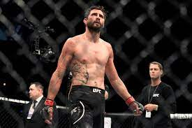 Carlos Condit is 'all in' with UFC ...