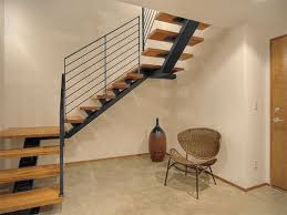 Stair Design Ideas Attractive Deck Stairs Plus Iron Handrails For How To Build