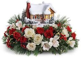 Image result for christmas flowers