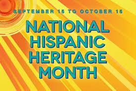 hispanic heritage month embracing enriching enabling > th hispanic heritage month embracing enriching enabling