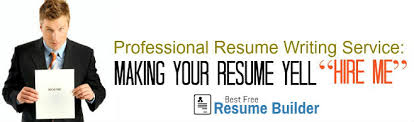 Professional Resume Cover Letter Writing Services