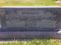 William Moran Robbins (1848-1933) - Find A Grave Memorial