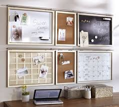 home office wall organization. Exellent Wall Nice Office Wall Organizer Ideas Cork Crafthubs Inside Home Organization D