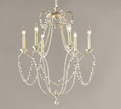 wood beaded chandelier light wood beaded 6 light chandelier