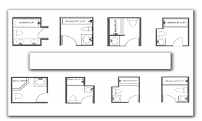 Awesome Small Bathroom Floor Plans Home Design Very Nice Luury ...