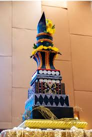 Cake Design Kota Kinabalu Feature Icing On The Cake Asia News Network