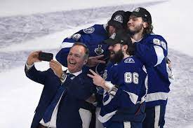 Lightning win Stanley Cup. What's next ...