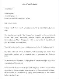 Property Ownership Transfer Letter Template Change Of