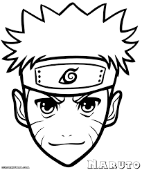 Small Picture Naruto coloring pages Coloring pages to download and print