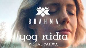 yog nidra in hindi य ग न द र ह द guided tation deep sleep relaxation by vishal pahwa