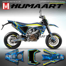 2016 2017 husqvarna sm 701 supermoto enduro custom motorcycle