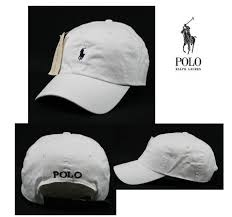 polo hat with leather strap