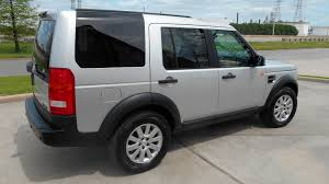 2005 Land Rover LR3 | T234 | Houston 2018