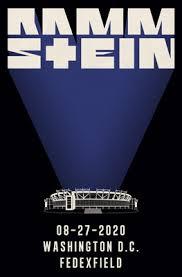 Tickets – <b>Rammstein</b>