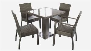 dinner table chairs top design wicker patio dining furniture outdoor dining tables u2018 picture