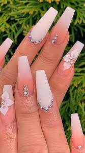 Nail Art Designs On White Nails 51 Phenomenal Ombre Nail Art Designs Ideas For This Year