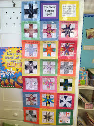 List of Patricia Polacco's Books and activities for each one ... & Our Keeping Quilt turned out to look amazing! Thank you families for  contributing! Adamdwight.com
