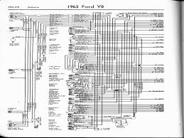 ford falcon xf wiring diagram stunning 1963 photos image wire