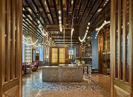 Interior Design Firm Kuala Lumpur East Meets West In Four Seasons Kuala Lumpur Architecture