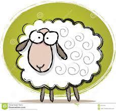 Dessin Mouton Mignon Recherche Google Pinterest