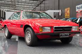 Image result for De Tomaso Longchamp