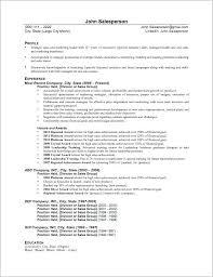 Pharmaceutical Sales Representative Resume Sample Pharmaceutical ...