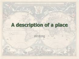 essay writing tips to descriptive writing of a place example my favorite place doc 20 kb example my favorite food doc 45 kb example student writing about favorite food doc 20 kb