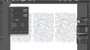 Textile Design Tutorial Transform Each Adobe Illustrator P Textile Design Tutorial