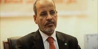 وزير التهذيب الوطني يجتمع برؤساء مراكز امتحان الباكالوريا – خبر موريتانيا