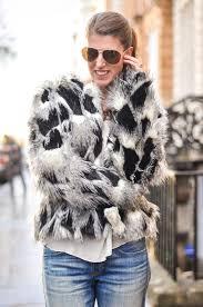 thankfifi next faux fur patchwork jacket fashion blogger streetstyle 5