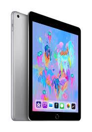 Apple iPad (6th Gen) 32GB Wi-Fi - Walmart.com - Walmart.com