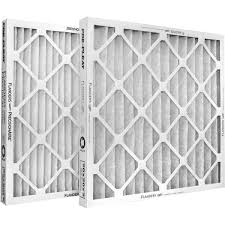 Flanders Filters Flanders Precisionaire Pre Pleat 40 Furnace Filter