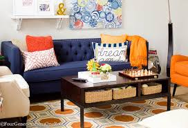 How To Decorate A Coffee Table Tray How to create a decorative coffee table tray 100 minute decorating 49