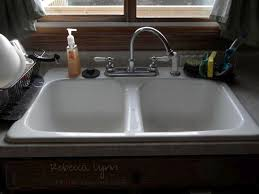 porcelain kitchen sink free online home decor oklahomavstcu us