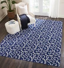full size of interior design eye catching navy area rug designs kohls area rugs living