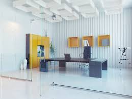 best color to paint an office3 Best Color To Paint For Small Offices