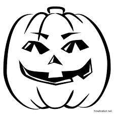 Halloween Template Halloween Decoration Templates Free Halloween Arts