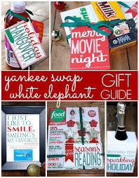... Layout Unisex Christmas Gifts Secret Elf Gift Exchange ...