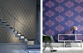 Small Picture The new wallpaper trends 2014 Interior Design Ideas AVSOORG