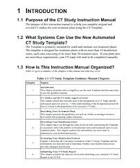 Work Instruction Template Work Instruction Manual Template Naveshop Co