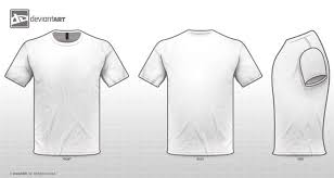 free t shirt template white t shirt template peerpex